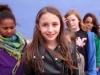 Melissa - Mitglied der fiesen Mädchenclique