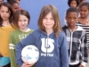 Luca, der Junge mit dem Fussball