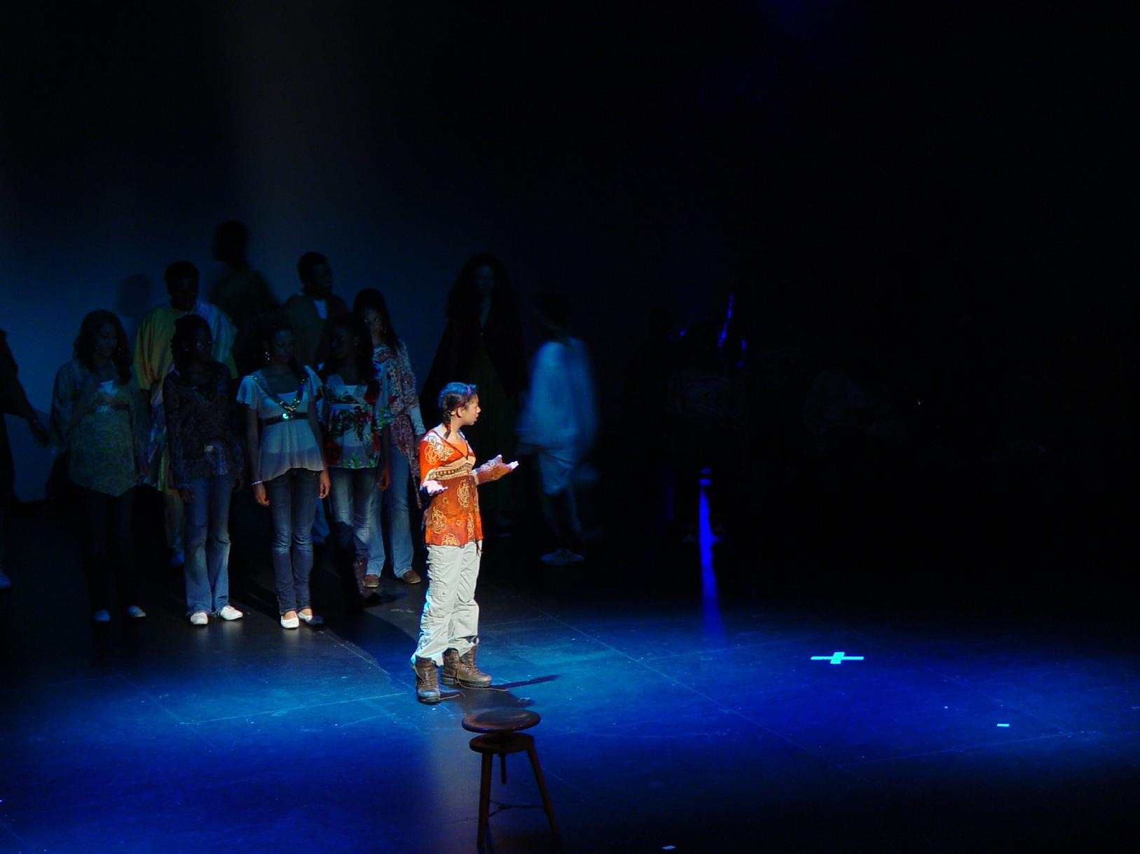 Aufführung