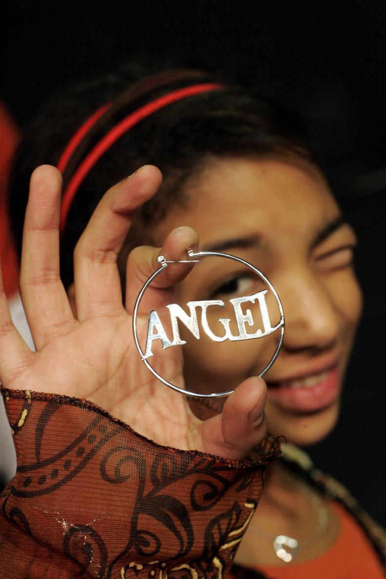 Nano als Angel