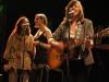 Stefanie Hempel performt ihren Song